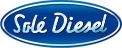 Logo solé diesel hobro marine